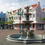 Historia de Aruba
