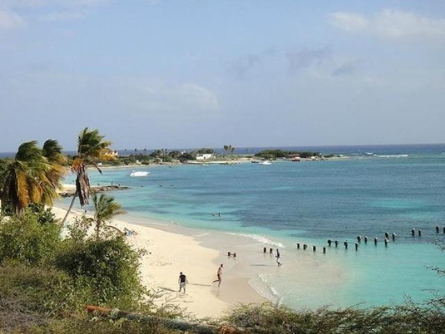 Rodger's Beach - Aruba