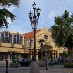 Centros Comerciales en Aruba