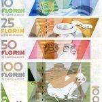 La Moneda en Aruba